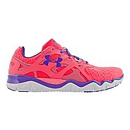 Womens Under Armour Micro G Monza NM Running Shoe