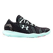 Womens Under Armour Speedform Apollo Vent Running Shoe