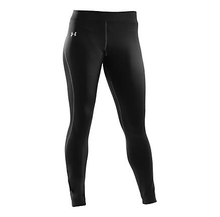 Womens Under Armour ColdGear Fitted Tights