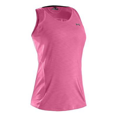 Womens Under Armour Escape Get Started Tank Sleeveless Technical Tops