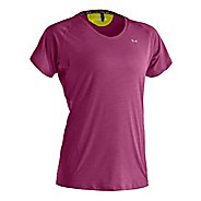 Womens Under Armour Escape Get Started Tee Short Sleeve Technical Tops