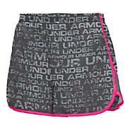 "Womens Under Armour Escape 3"" Lined Shorts"