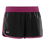 Womens Under Armour Great Escape Lined Shorts