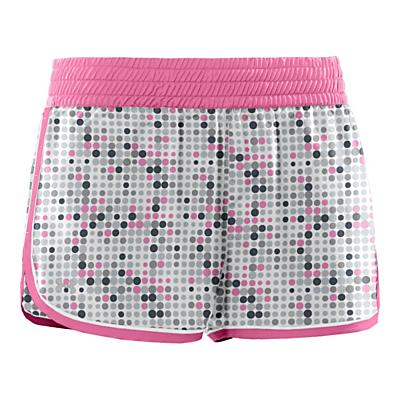Womens Under Armour Great Escape Printed Lined Shorts