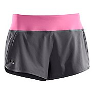 Womens Under Armour UA Get Set Go Lined Shorts