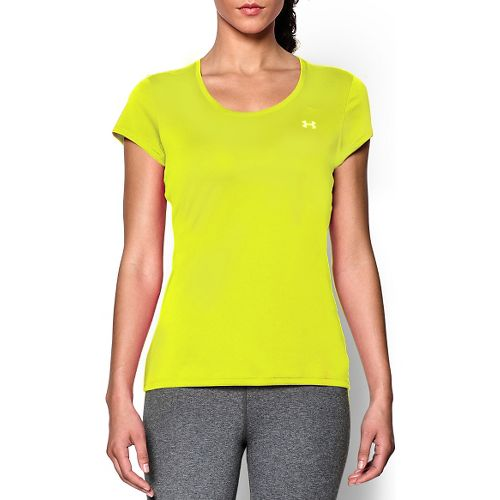 Women's Under Armour�Heatgear Flyweight T