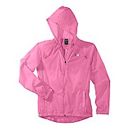 Womens Under Armour See Me Go Translucent Running Jackets