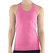 Womens Under Armour UA Seamless Tank Technical Tops