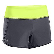 Womens Under Armour UA Get Going Lined Shorts