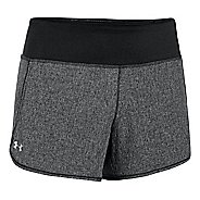 Womens Under Armour UA Printed Get Going Lined Shorts