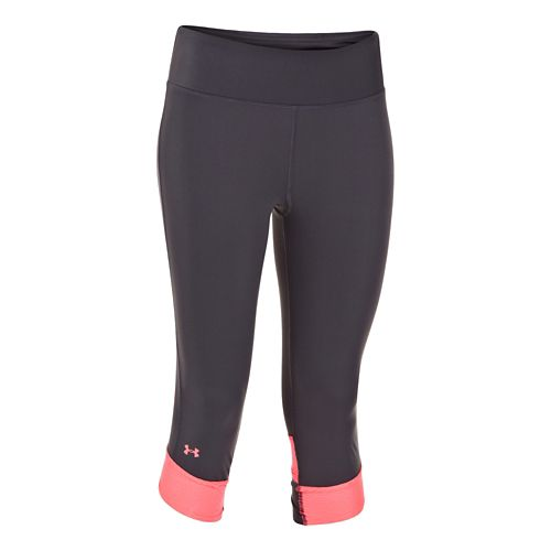 Women's Under Armour�Fly-By Compression Capri