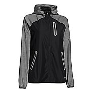 Womens Under Armour UA Qualifier Woven Running Jackets