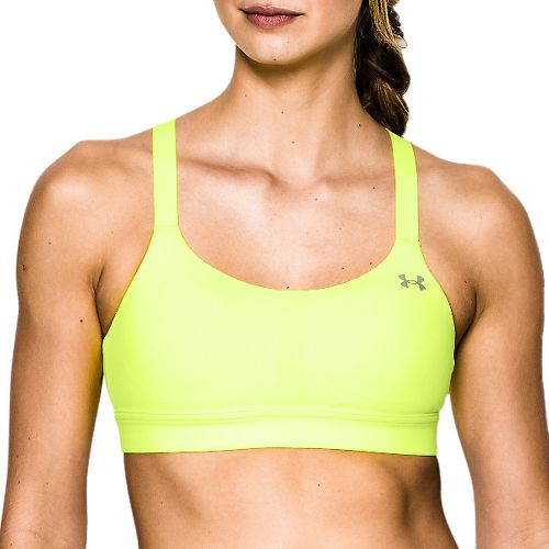 Womens Under Armour Eclipse Sports Bra - X-Ray XS
