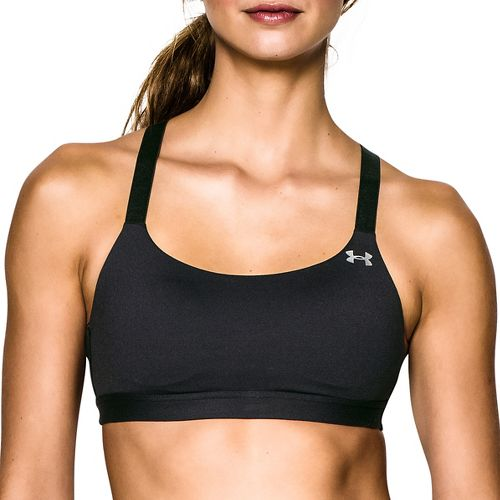 Womens Under Armour Eclipse Sports Bra - Thai Teal S