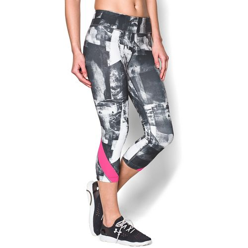 Womens Under Armour Take-a-Chance Printed 20