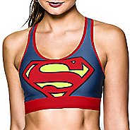 Womens Under Armour Alter Ego Supergirl Sports Bra