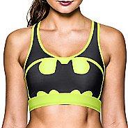 Womens Under Armour Alter Ego Batgirl Sports Bra