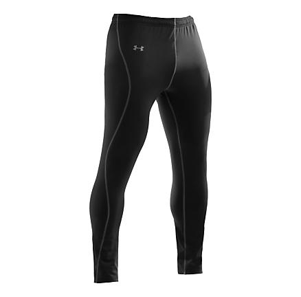 Mens Under Armour ColdGear Fitted Legging Fitted Tights
