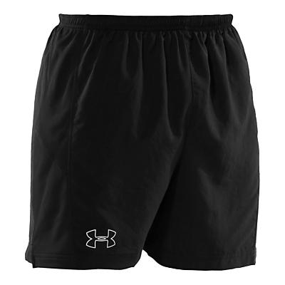 """Mens Under Armour Escape 5"""" Woven Lined Shorts"""
