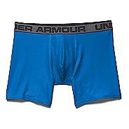 "Mens Under Armour Original 6"" Boxer Jock Underwear Bottoms"
