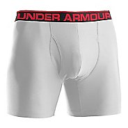 "Mens Under Armour Original 6"" Boxer Jock Boxer Underwear Bottoms"