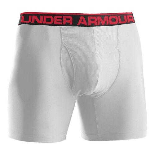 Mens Under Armour Original 6