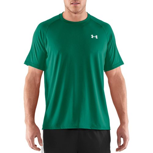 Men's Under Armour�Tech Short Sleeve T