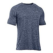 Mens Under Armour UA Tech Short Sleeve T Technical Tops