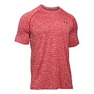 Mens Under Armour UA Tech Short Sleeve T Technical Tops