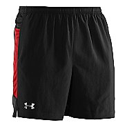 "Mens Under Armour Escape 7"" Woven Lined Shorts"