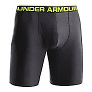 "Mens Under Armour Original 9"" Boxerjock Boxer Brief Underwear Bottoms"