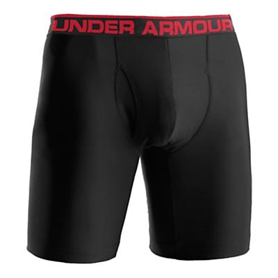"""Mens Under Armour Original 9"""" Boxerjock Boxer Brief Underwear Bottoms"""