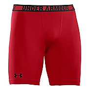 Mens Under Armour Heatgear Sonic Compression Fitted Shorts