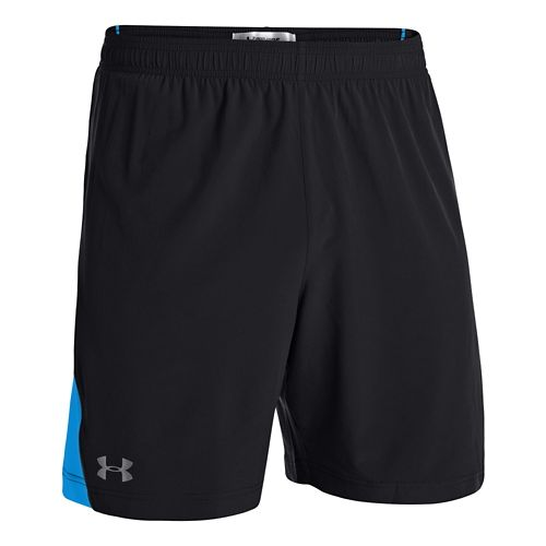 Mens Under Armour Heatgear Flyweight Run 7