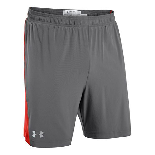 Men's Under Armour�Heatgear Flyweight Run 7