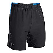 Mens Under Armour UA Sixth Man 2-in-1 Shorts