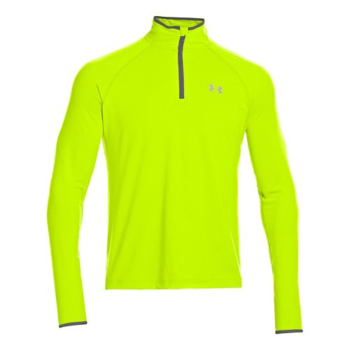 Men's Under Armour�Heatgear Flyweight Run 1/4 Zip