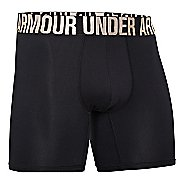 "Mens Under Armour UA Elite 6"" Boxerjock Boxer Underwear Bottoms"