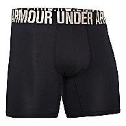 "Mens Under Armour UA Elite 6"" Boxerjock Boxer Underwear Bottoms"