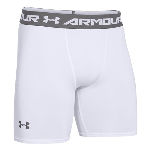 Men's Under Armour�Heatgear Armour Compression Short