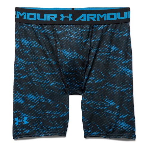Men's Under Armour�HeatGear Armour Compression Printed Short