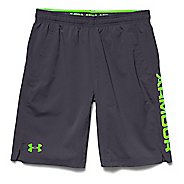 Mens Under Armour Hiit Unlined Shorts