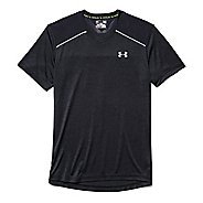 Mens Under Armour HeatGear Armourvent Launch T Short Sleeve Technical Tops
