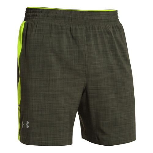 Mens Under Armour Launch 7