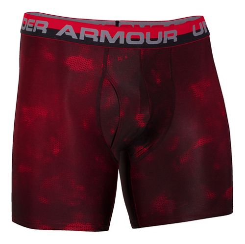 Mens Under Armour The Original Printed 6