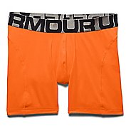 "Mens Under Armour Elite 6"" Boxerjock Boxer Underwear Bottoms"
