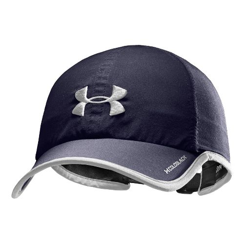 Mens Under Armour Shadow Cap Headwear - Midnight