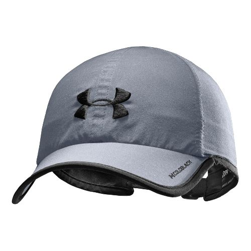 Mens Under Armour Shadow Cap Headwear - Steel
