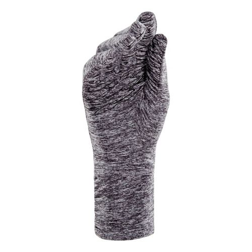 Womens Under Armour Coldgear Infrared Get Set Go Glove Handwear - Black M
