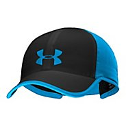 Mens Under Armour UA Armourvent Adjustable Cap Headwear
